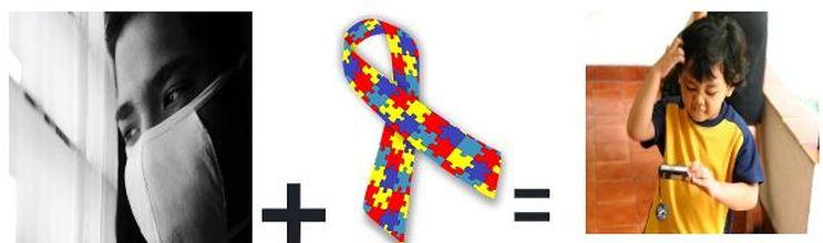 covid 19 autism