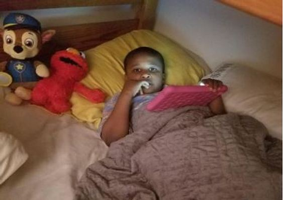 autism sleep problems