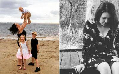 Aussie mom says she 'hates' her children's autism