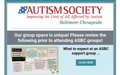 Autism Society. Improving the lives of all affected by Autism